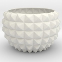 Modelos 3D para imprimir Planter, iagoroddop
