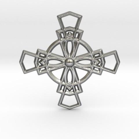 Download 3D printer files Cross, iagoroddop
