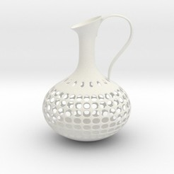 Descargar diseños 3D Vase 1900D, iagoroddop