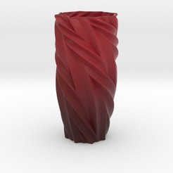 Download 3D printer templates Vase 173522, iagoroddop