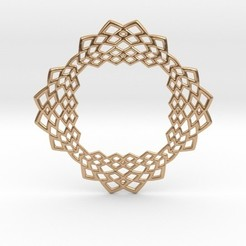 Download 3D printer designs Medallion, iagoroddop