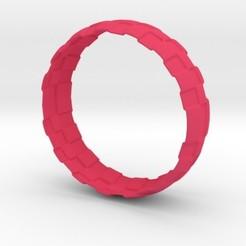 Download 3D printer files Bracelet, iagoroddop