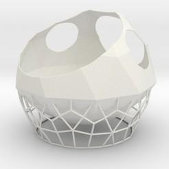 Download 3D printing files Planter, iagoroddop