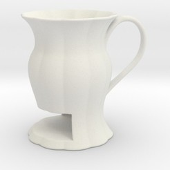 Descargar diseños 3D Cookie Mug, iagoroddop