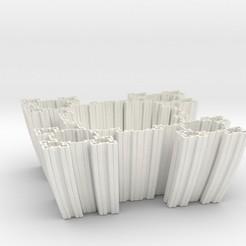 Télécharger fichier 3D Bol Koch, iagoroddop
