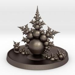 Download 3D printing designs Samsara Bulb, iagoroddop