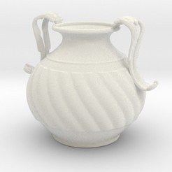 Download 3D printing designs Vase JH1319, iagoroddop