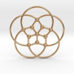 Download 3D printer designs Groestch Pendant, iagoroddop