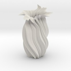 Download 3D printer designs Vase f1443, iagoroddop