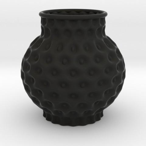 Diseños 3D Vase 2017, iagoroddop
