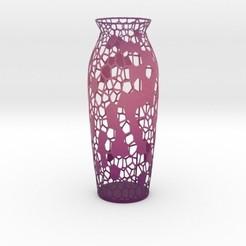 Modelos 3D Vase 1314MGT, iagoroddop