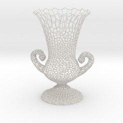 Download 3D printing templates Vase GP1500, iagoroddop
