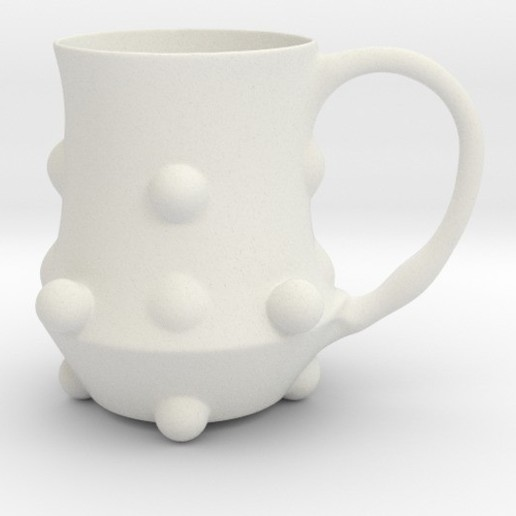 Download STL files Mug, iagoroddop