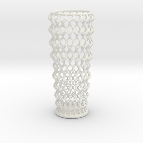 Descargar modelos 3D para imprimir Vase 1219, iagoroddop