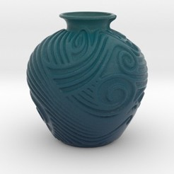 Descargar STL Vase 1029, iagoroddop