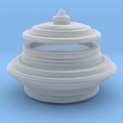 Descargar archivo 3D Round Box, iagoroddop