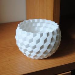 planter.jpg Download STL file Planter • 3D printer design, iagoroddop