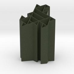 o3pen.jpg Download STL file Penholder • Design to 3D print, iagoroddop