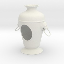 Download 3D printer designs Vase, iagoroddop
