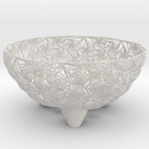 3D print files Fruit Bowl, iagoroddop