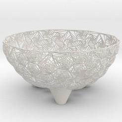 Download 3D print files Fruit Bowl, iagoroddop