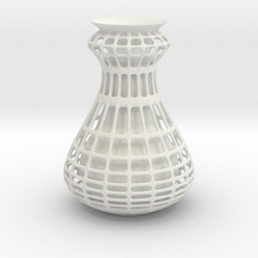 Descargar archivo 3D Cagy Vase, iagoroddop