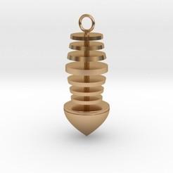 Imprimir en 3D Pendulum, iagoroddop