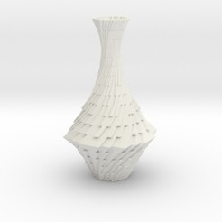 vase2340.jpg Descargar archivo STL Vase 2340 • Plan para la impresión en 3D, iagoroddop