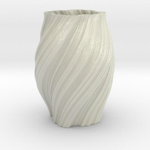 Download 3D printing files ABP Vase, iagoroddop