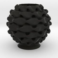 vase2323.jpg Descargar archivo STL Vase 2323 • Plan de la impresora 3D, iagoroddop