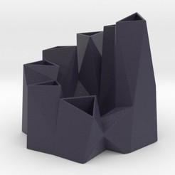 Télécharger plan imprimante 3D MultiPenholder, iagoroddop