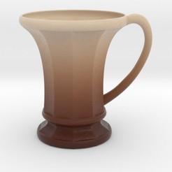 Diseños 3D Mug, iagoroddop