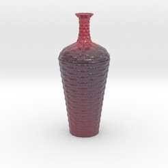 Download 3D printing templates Vase BV1022, iagoroddop