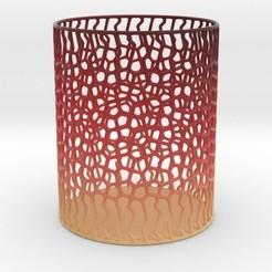Diseños 3D Penholder, iagoroddop