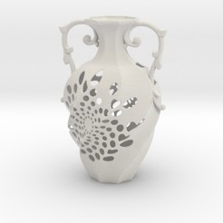 Download 3D model Vase 175019, iagoroddop