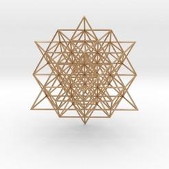 STL files 64 Tetrahedron Grid, iagoroddop