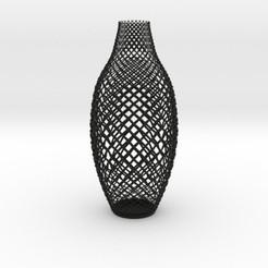 Descargar archivos STL Braided Vase, iagoroddop