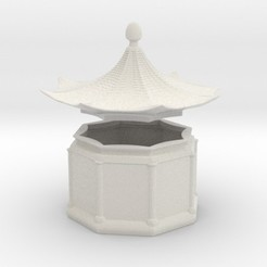 3D print model Pagoda Box, iagoroddop