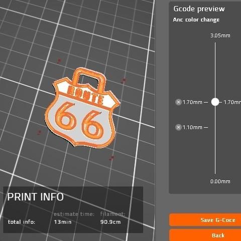 porte clef14.jpg Download STL file Keychain set - Keychain lot • Model to 3D print, jmmprog