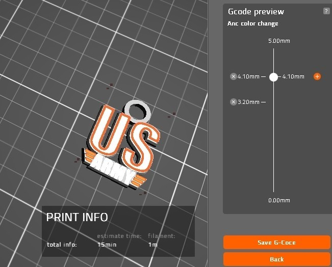 porte clef19.jpg Download STL file Keychain set - Keychain lot • Model to 3D print, jmmprog