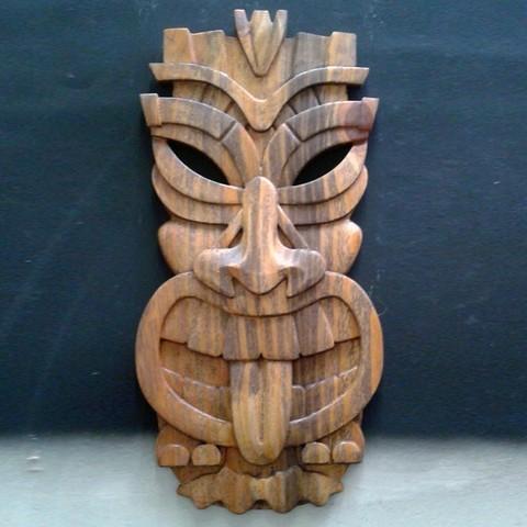 3D print model Set Totem, tpsimer