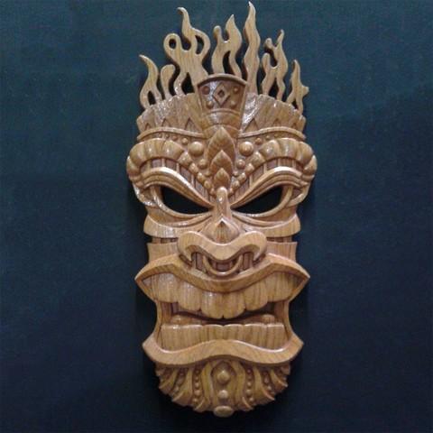 Download 3D printing files 3d models totem, tpsimer