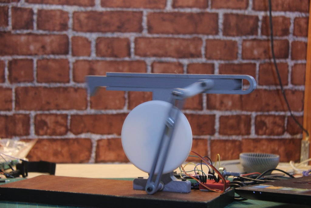 a8bf6c53328ed8d141721aad9c7a4e25_display_large.JPG Télécharger fichier STL gratuit Mécanisme de mise en forme (mécanisme de retour rapide) • Design pour imprimante 3D, YEHIA