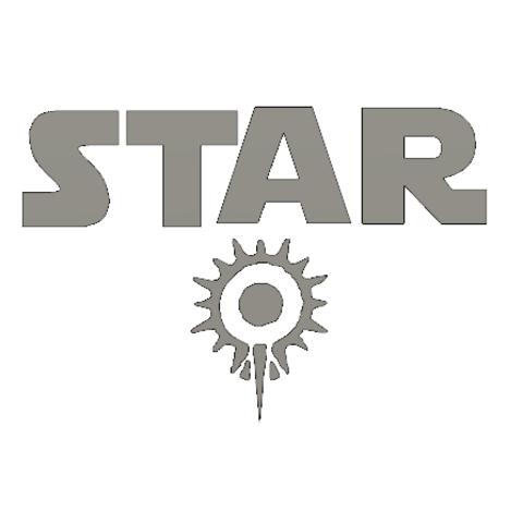 Download STL Star Wars FONT LETTER STAMP, muratsayrim