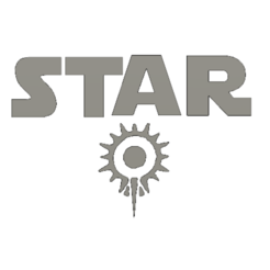 Download STL Star Wars FONT LETTER STAMP, muratsayrim