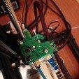 Télécharger fichier STL gratuit Extrudeuse Ultimate creality cr10 (happy edition) (filaments flexibles) • Design à imprimer en 3D, raffosan