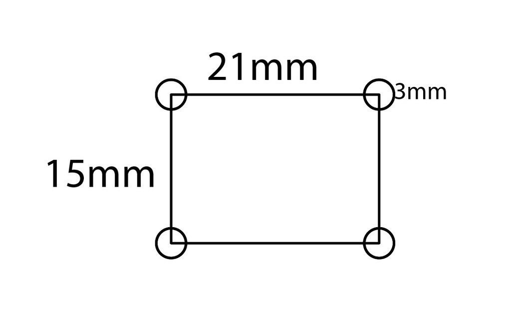 aed00cbe83cd244f3fa503a7dc96327e_display_large.jpg Télécharger fichier STL gratuit Moraillon de style classique pour boîtes modèle 2 • Modèle à imprimer en 3D, raffosan