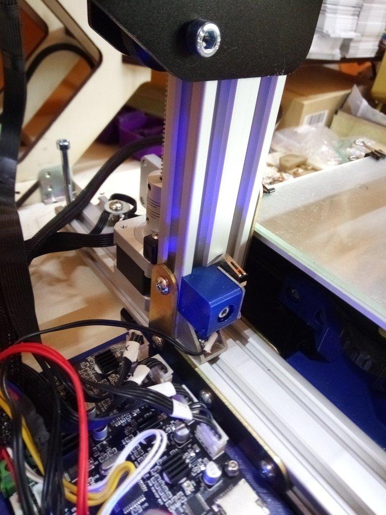 ff6f6efc1c258ec4ad685080a9b744c7_display_large.jpg Download free STL file Creality ender 2 3 cr10 alternative Z endstop • 3D printable design, raffosan