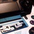 Télécharger fichier imprimante 3D gratuit options sur actions boutons de remplacement double choc 4 PS4 PS4, raffosan