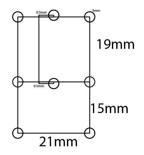 7e3a4dd738fe54e5fab821412a36c4ac_display_large.jpg Download free STL file Classic style hasp for boxes model 3 • Object to 3D print, raffosan